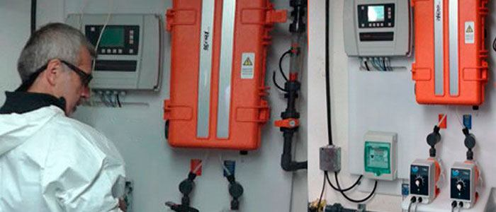 Ventajas de los Generadores de Dióxido de cloro