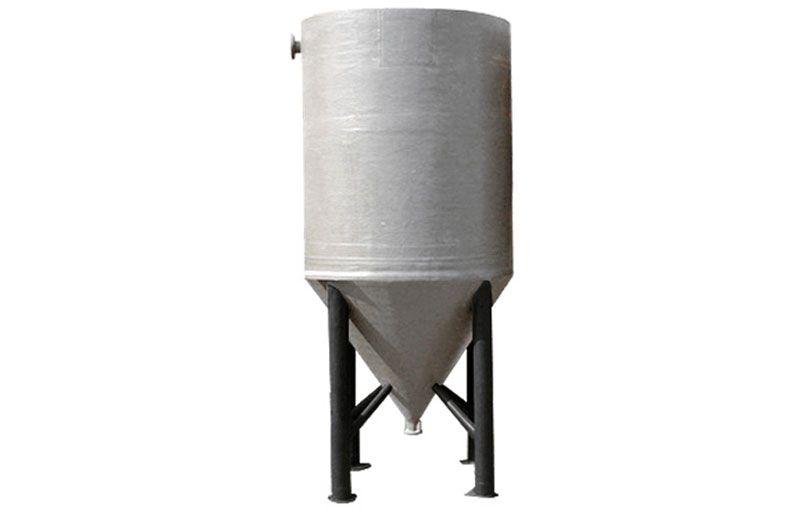 Espesador de fango - Ecodena