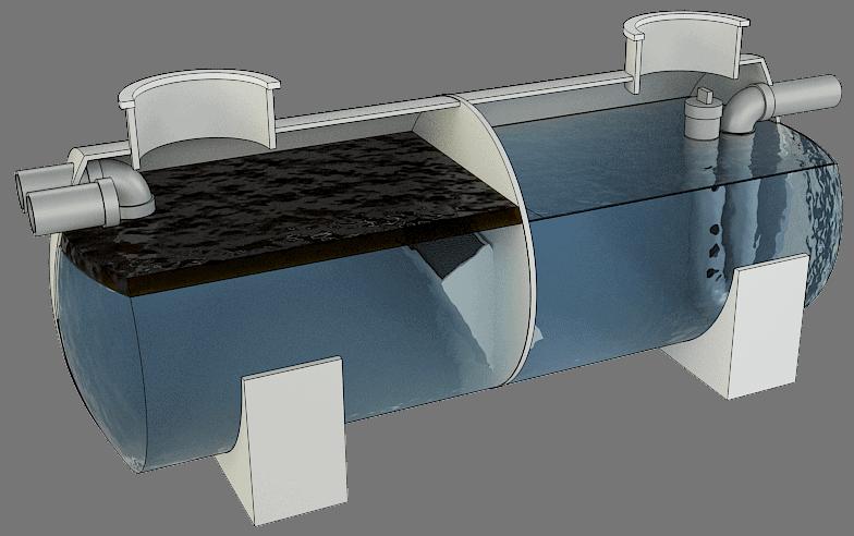 Separadores de hidrocarburos 1