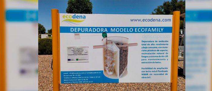 Ecodena Certificado CE