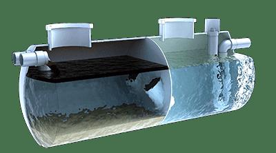 Separadores de hidrocarburos 4
