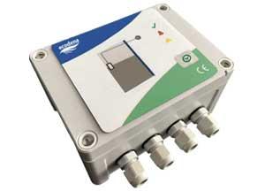 Alarma y Sonda Nivel de Hidrocarburos 1
