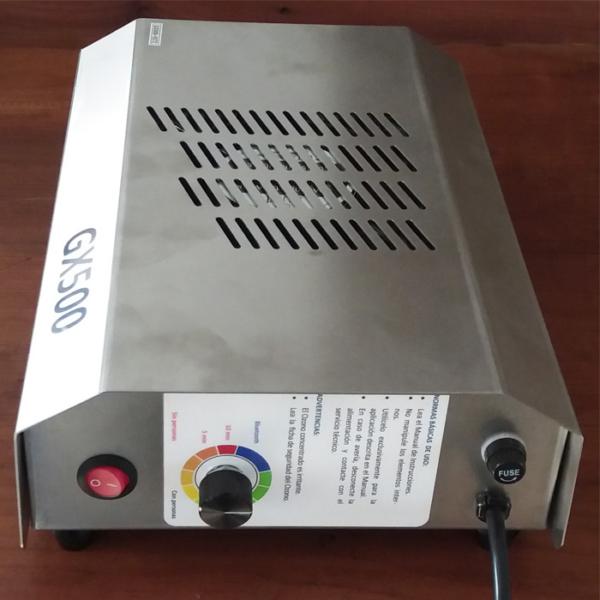 Generador de Ozono GX500 2