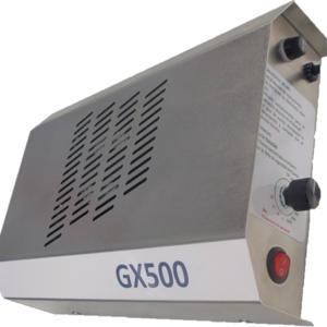 Generador de Ozono GP16 4