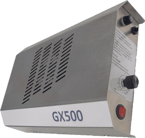 Generador de Ozono GX500 1
