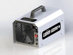Generador de Ozono ECO-HE-110-H para aire 1