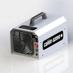 Generador de Ozono GX500 para aire 2