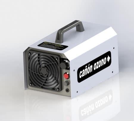 Generador de Ozono GP16 2