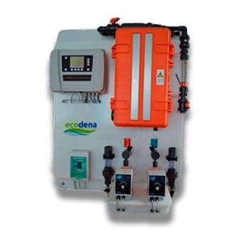 Generador-de-dióxido Cloro