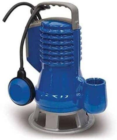Electrobomba DG Eco-blue 75